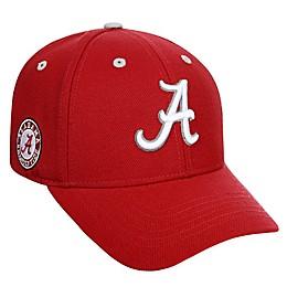 University of Alabama Triple Threat Adjustable Hat
