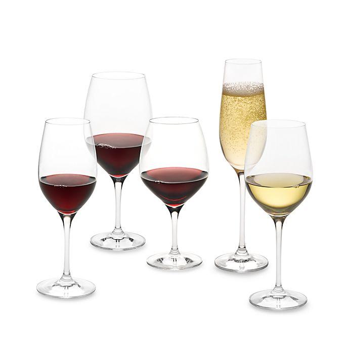 944c91a13ae Ravenscroft® Crystal Vintner's Wine Glass Collection | Bed Bath & Beyond
