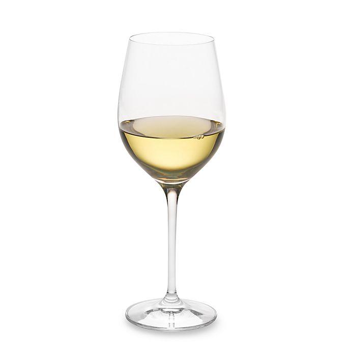 a049694c950 Ravenscroft® Crystal Vintner's Choice Chardonnay (Set of 4) | Bed ...