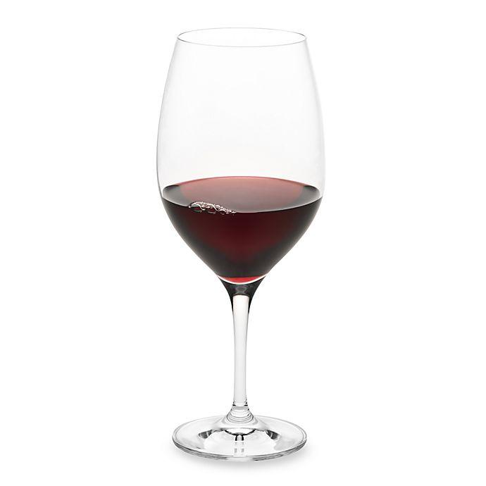 b9d2bcb6eb8 Ravenscroft® Crystal Vintner's Choice Bordeaux/Pinot Noir (Set of 4 ...