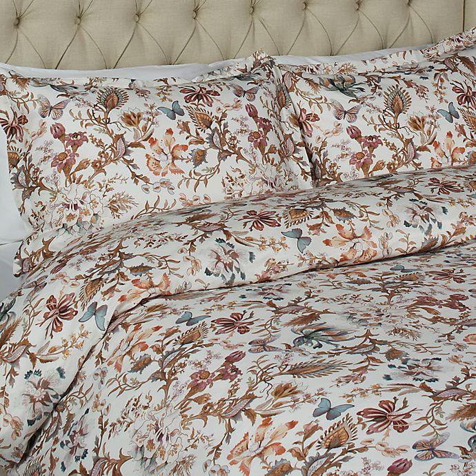 Vesper Lane Litchfield Duvet Cover Set Bed Bath Amp Beyond