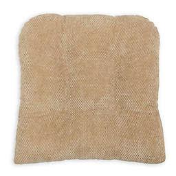 Arlee Home Fashions® Delano Memory Foam Chair Pad (Set of 2)