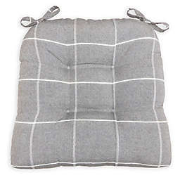 Arlee Home Fashions® Essentials Highland Chair Pad