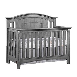 Oxford Baby Willowbrook 4-in-1 Convertible Crib