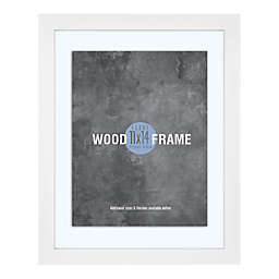 MCS 11-Inch x 14-Inch Gallery Wood Float Frame
