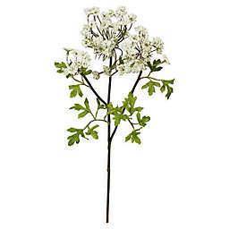 Nearly Natural Italian Chrysanthemum Artificial Flowers (Set of 8)