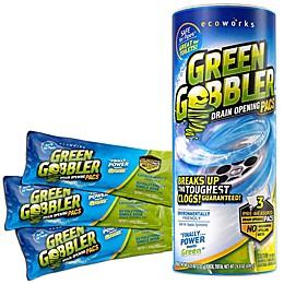 Green Gobbler® Drain Opening 3-Pack