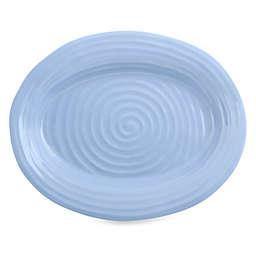 Sophie Conran for Portmeirion® Oval Platter in Blue