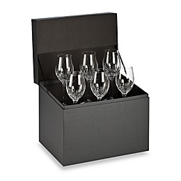 Waterford® Lismore Essence White Wine Deluxe Gift Box Buy 5 Get 6 Value Set