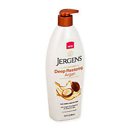 Jergens 16.8 fl. oz. Deep Restoring Argan Skin Moisturizer Lotion