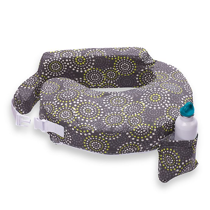 Alternate image 1 for My Brest Friend® Nursing Pillow in Fireworks