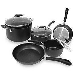 Symphony ECOlution Nonstick 8-Piece Cookware Set