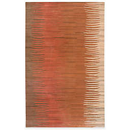 B. Smith Surya Abstract 8-Foot x 11-Foot Hand-Tufted Area Rug