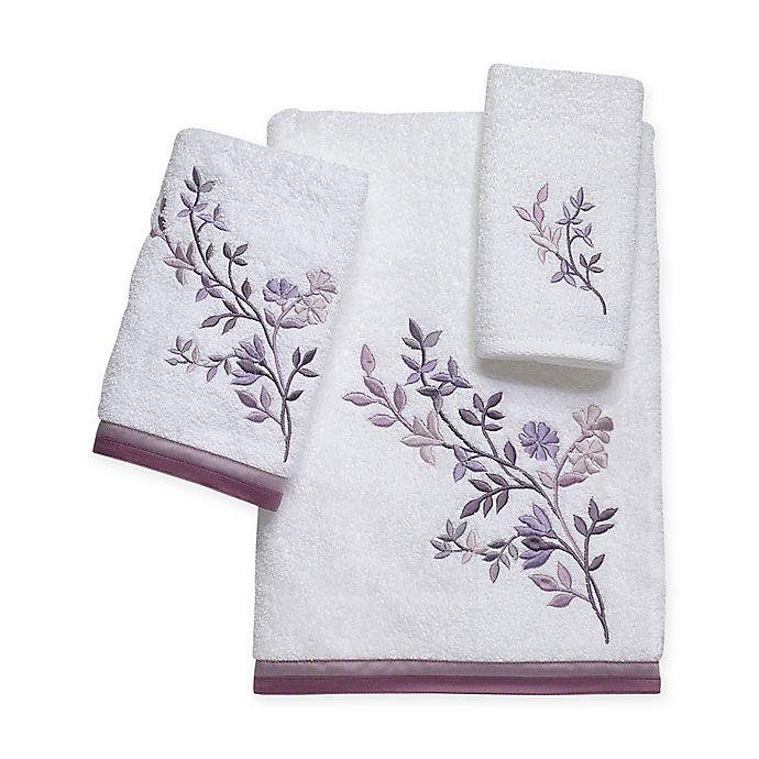 Alternate image 1 for Avanti Premier Whisper Bath Towel Collection in White