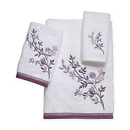 Avanti Premier Whisper Bath Towel Collection in White