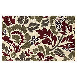 Bacova Cashlon Washable Accent Rug