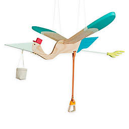 Eguchi Toys Wooden Stork Mobile