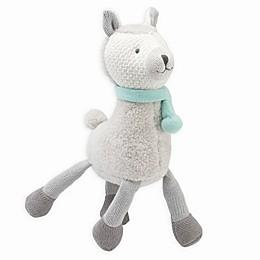 Elegant Baby® Llama Knit Plush Toy