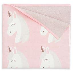 Elegant Baby® Luna the Unicorn Blanket