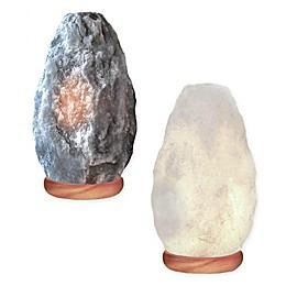 Himalayan Glow® Natural Salt Crystal Lamp Collection