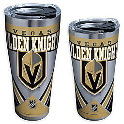 Tervis® NHL Vegas Golden Knights Stainless Steel Tumbler with Lid