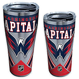 Tervis® NHL Washington Capitals Stainless Steel Tumbler with Lid
