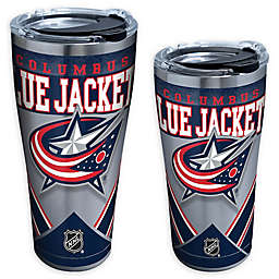 Tervis® NHL Columbus Blue Jackets Stainless Steel Tumbler with Lid