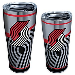 Tervis® NBA Portland Trailblazers Paint Stainless Steel Tumbler with Lid