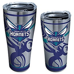Tervis® NBA Charlotte Hornets Paint Stainless Steel Tumbler with Lid