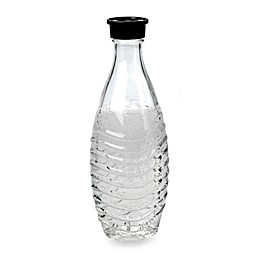 SodaStream® 21 oz. Glass Carafe