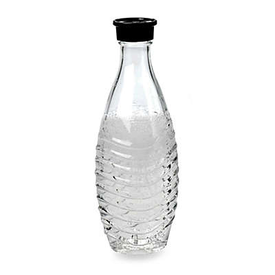 sodastream 21 o z. Glass Carafe