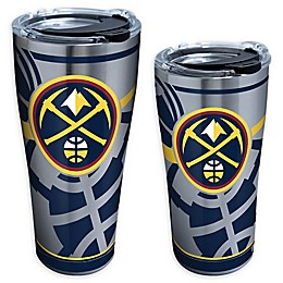 Tervis® NBA Denver Nuggets Paint Stainless Steel Tumbler with Lid