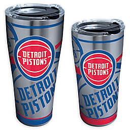 Tervis® NBA Detroit Pistons Paint Stainless Steel Tumbler with Lid