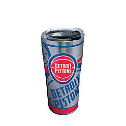 Tervis® NBA Detroit Pistons Paint 20 oz. Stainless Steel Tumbler with Lid