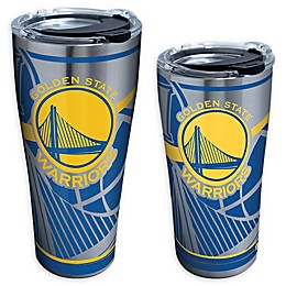 Tervis® NBA Golden State Warriors Paint Stainless Steel Tumbler with Lid
