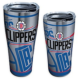 Tervis® NBA Los Angeles Clippers Paint Stainless Steel Tumbler with Lid