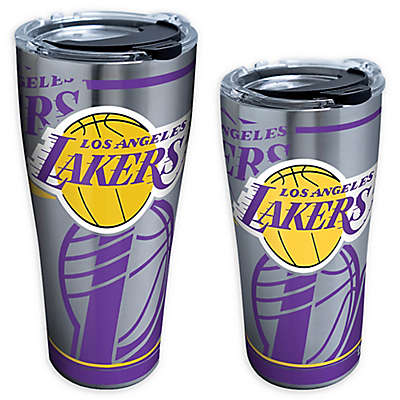 Tervis® NBA Los Angeles Lakers Paint Stainless Steel Tumbler with Lid