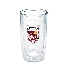 Tervis® Loyola Chicago University Logo 16 oz. Tumbler