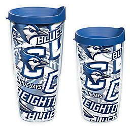 Tervis® Creighton University Bluejays All Over Wrap Tumbler with Lid