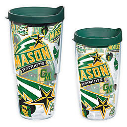 Tervis® George Mason University Patriots All Over Wrap Tumbler with Lid