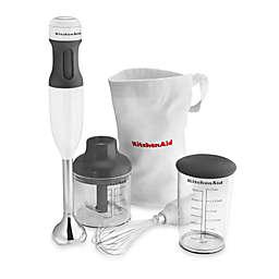 KitchenAid® 3-Speed Hand Blender
