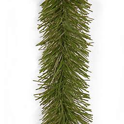 National Tree Company InstaBlock® Fencebraid in Green