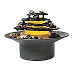 HoMedics® Mirra Zen Relaxation Fountain in Grey