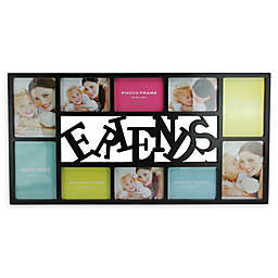 Friend Collage Frame Cover Photo Collage Template Format Best Friend