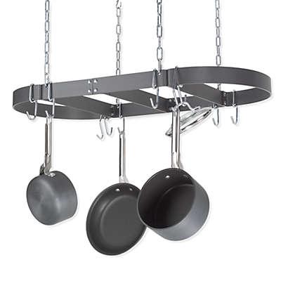 Calphalon® Collector's Edition Oval Ceiling Pot Rack