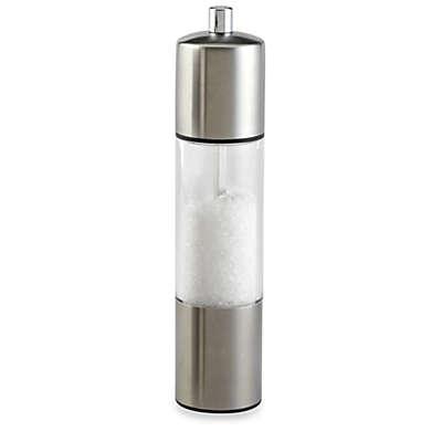 Cole & Mason Helsinki Mixed Material Salt Mill