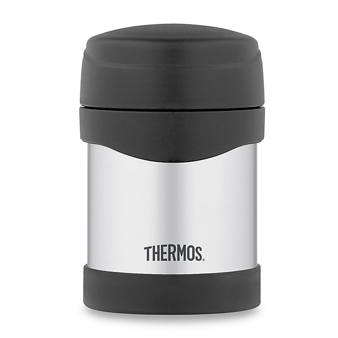 Alternate image 1 for Thermos® Vacuum Insulated 10-Ounce Food Jar