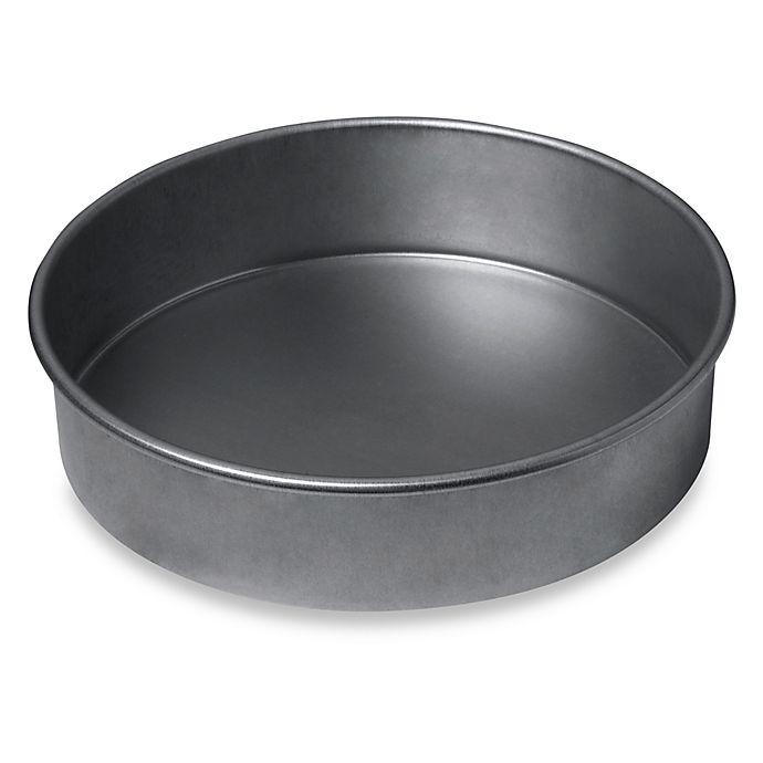 Alternate image 1 for Chicago Metallic™ Nonstick 8-Inch Round Cake Pan