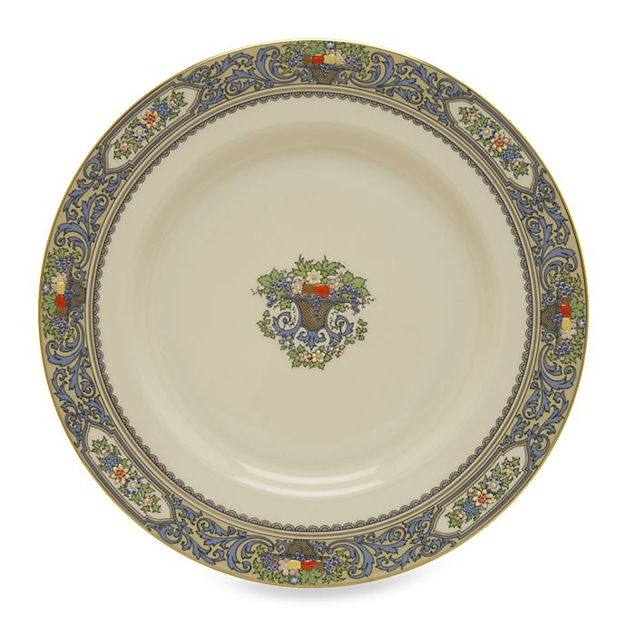 Alternate image 1 for Lenox® Autumn® Dinner Plate
