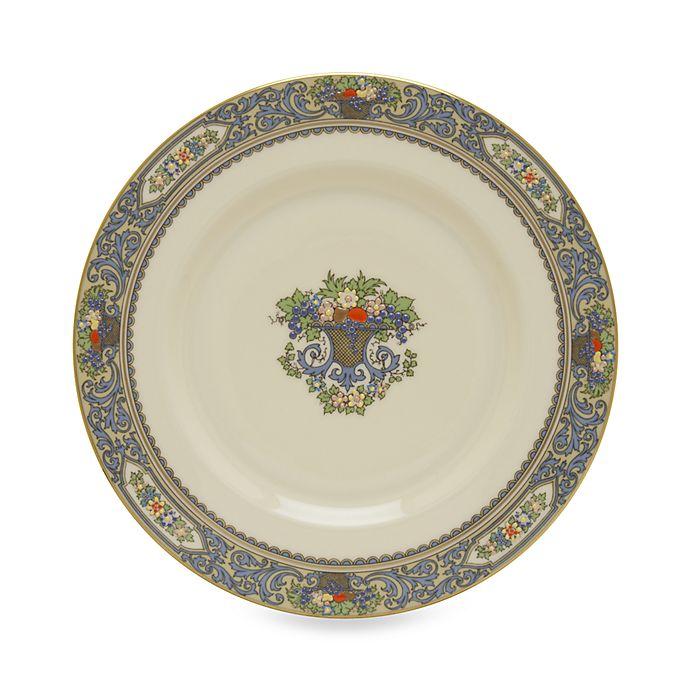 Alternate image 1 for Lenox® Autumn® Salad Plate